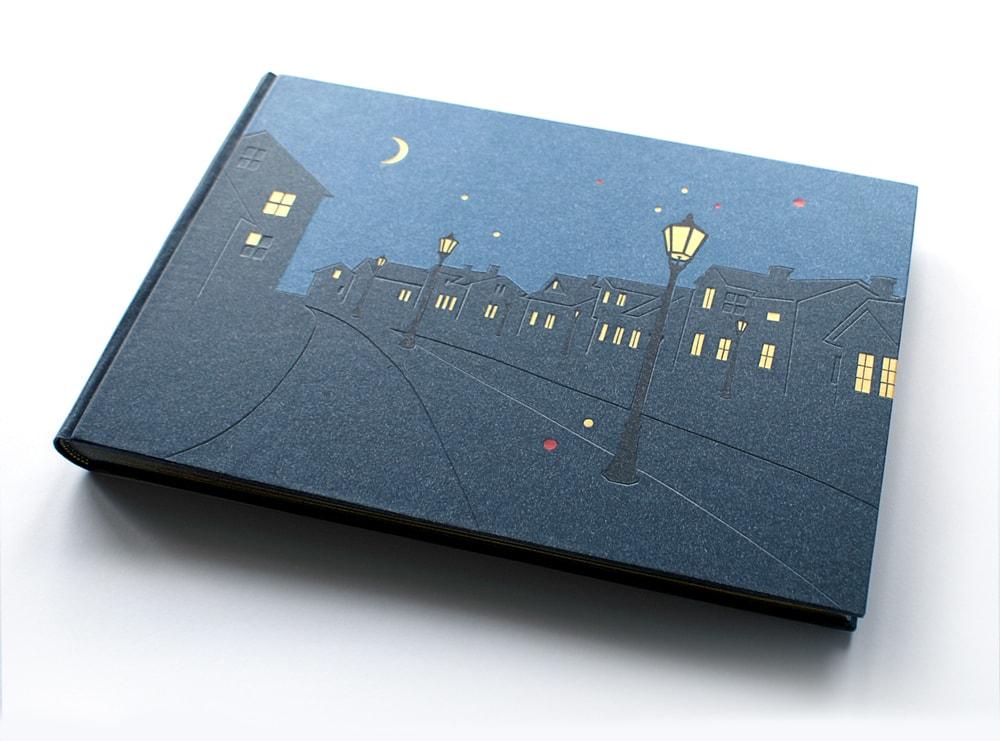 album Lampy
