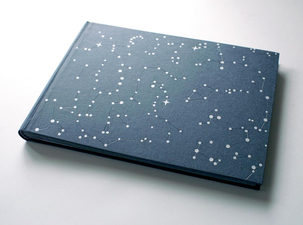 album Noční obloha