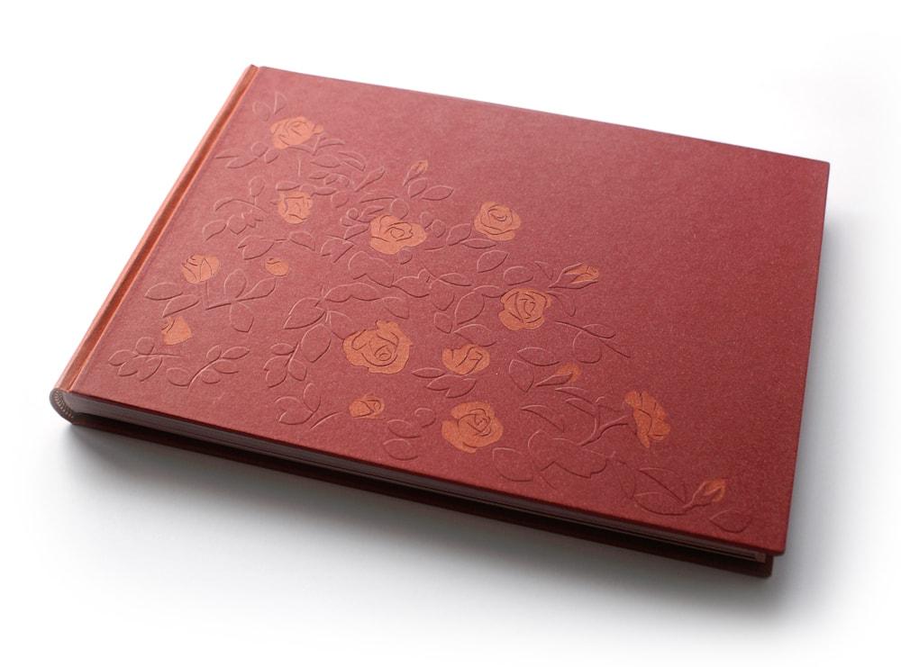 album Růže