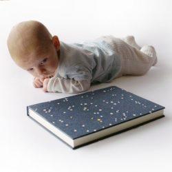 Deník miminka Beran s miminkem