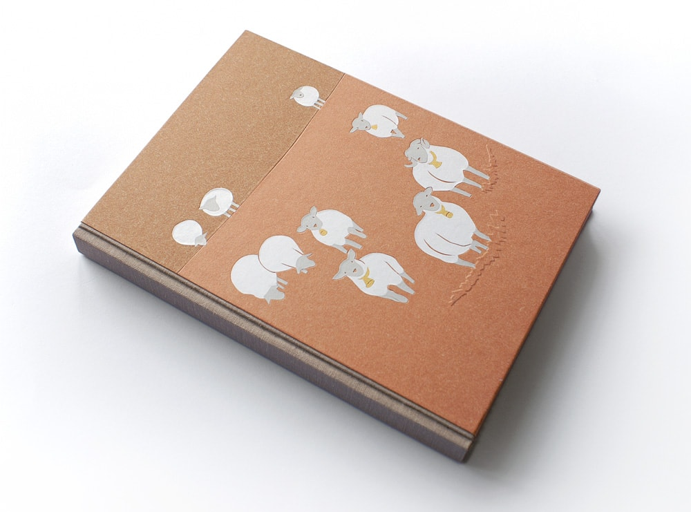 Deník miminka Ovečky