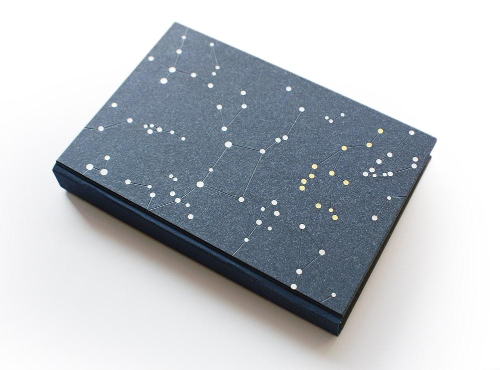 Deník miminka Vodnář
