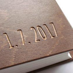 Dřevěné album II.