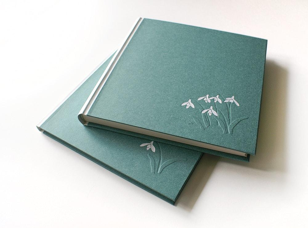 Svatební kolekce Sněženky