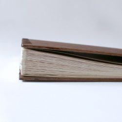 Dřevěné album KaM