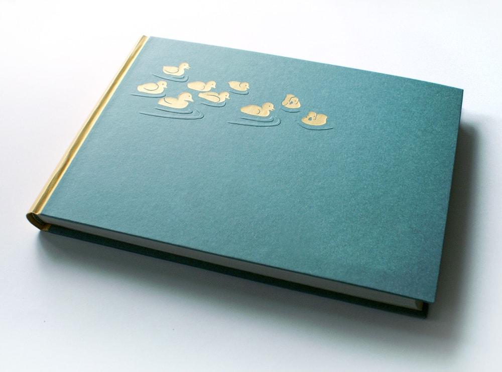album Zelené kačenky