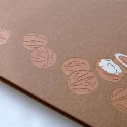album Ořechy