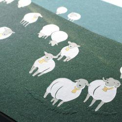 album Zelené ovečky