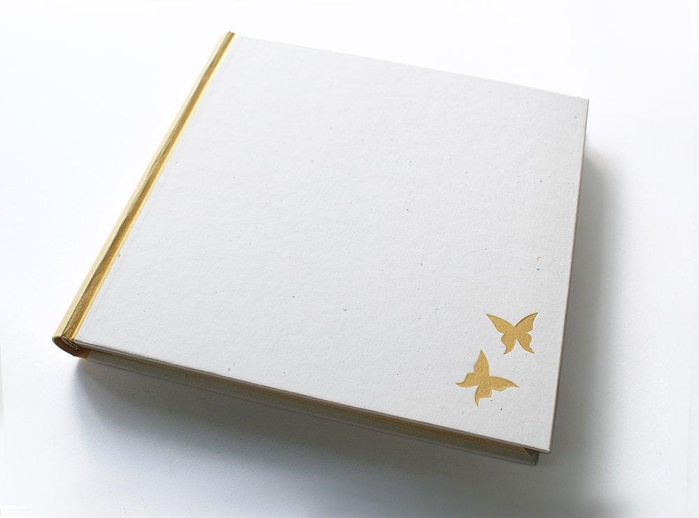 album Zlatí motýli