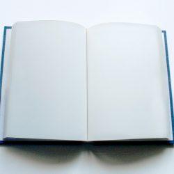 Zápisník B5