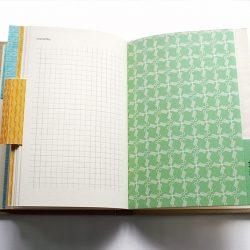 Pracovní zápisník