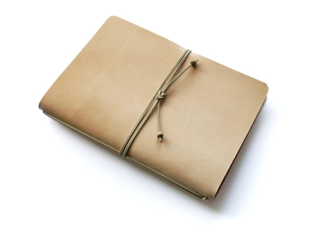 Přírodní zápisník