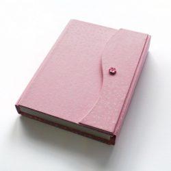 Deník Růžové květiny