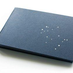 album souhvězdí Blíženci
