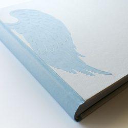 album Modrý anděl