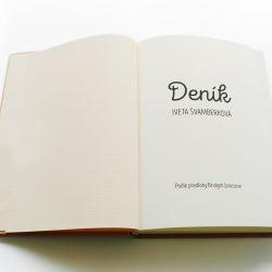 Deník podle Bridget